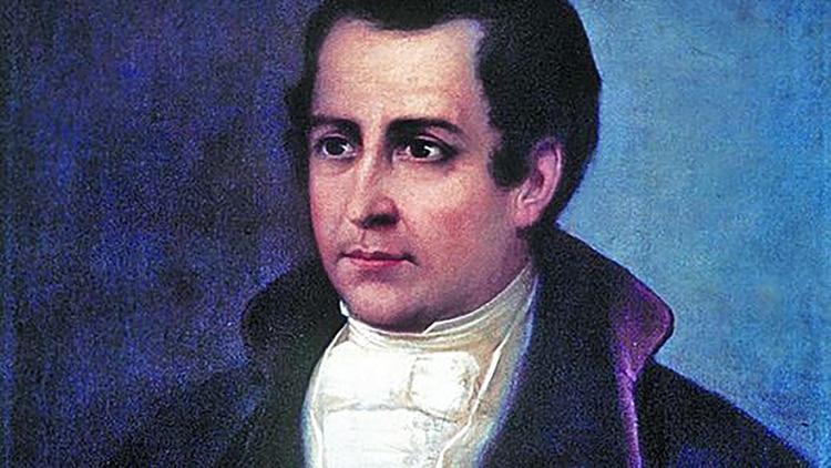 Mariano Morenoredactóel famoso decreto de supresión de honores en el que prohibía todo brindis o aclamación pública en favor de los miembros de la Junta
