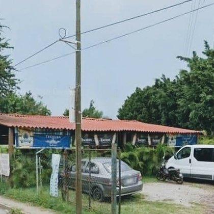 (Captura de pantalla: Google Street)