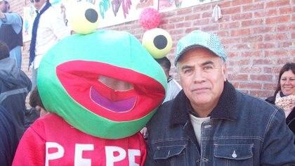 """Luis Valor tiene 63 años, se hizo """"famoso"""" robando más de 50 camiones blindados y bancos en las décadas del 80 y 90"""