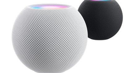 Apple prepara nuevos parlantes inteligentes HomePod