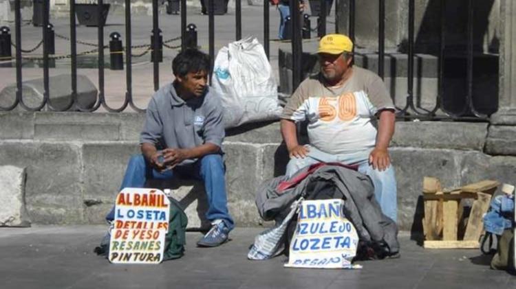 El autoempleo es una solución ante la falta de oportunidades en el país (Foto: Cuartoscuro)