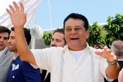Roberto Durán protagonizó 119 peleas, 103 ganadas y 16 perdidas (Reuters)