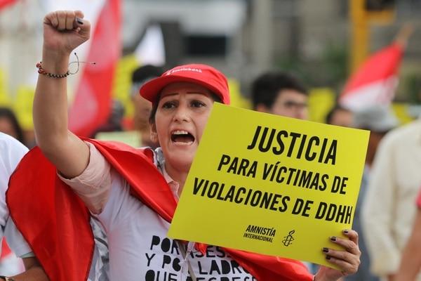 (Reuters/Guadalupe Pardo)