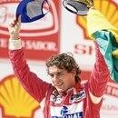 Ayrton Senna fue tres veces campeón de Fórmula 1