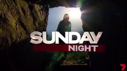 """El programa Sunday Night emitirá """"revelaciones"""" exclusivas este domingo. Todavía no las compartió con Scotland Yard (Channel 7)"""