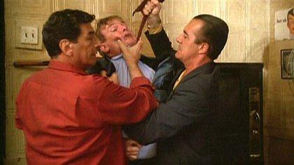 Tony Sirico in the Martin Scorsese movie Good Boys.