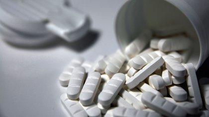 Una característica de los opioides es que tienen la capacidad de generar una gran dependencia física (Foto: Archivo/Shuterstock)