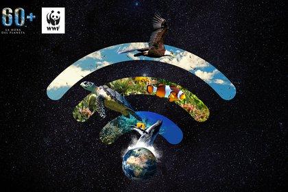 Este sábado 27 de marzo, a las 20:30 hora local de cada país, se llevará a cabo la Hora del Planeta en su edición número 15