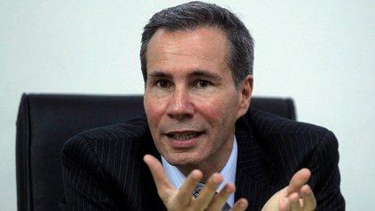 Alberto Nisman murió el 18 de enero en su departamento del edificio Le Parc