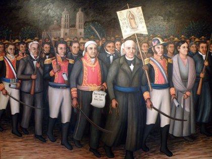 Miguel Hidalgo y Costilla, líder de la Independencia de México (Foto: Wiki Commons)