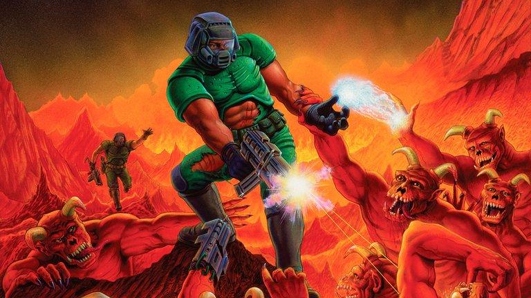 30 años de id Software: la empresa que revolucionó a la industria del videojuego