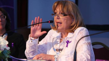 La presidenta de la comisión de la Banca de la Mujer, Norma Durango, dirigirá el debate