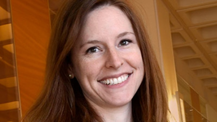 Natalie Jomini Stroud, profesora de comunicación y directora del Center for Media Engagement de la Universidad de Texas en Austin