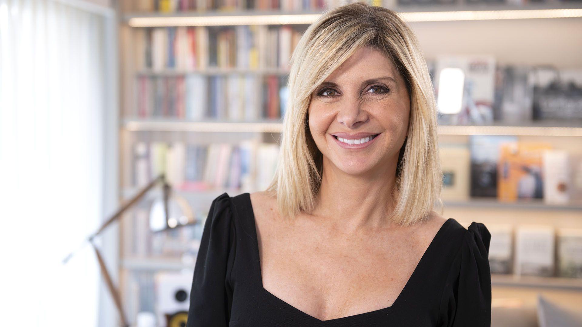 Entrevista a Debora Plager