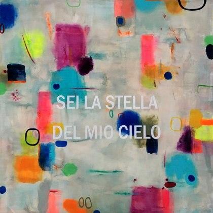 """""""Sos la estrella de mi cielo"""", por Gaby Pérez"""