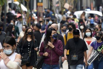 (Foto: Alfredo Estrella/ AE / AFP)