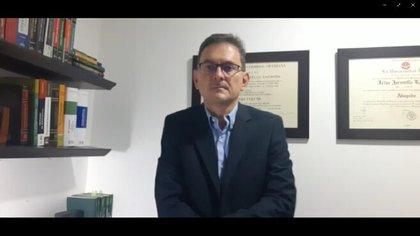 """Felipe Jaramillo se presentará a la procuraduría para conciliar con la Fiscalía por presuntas """"chuzadas"""""""