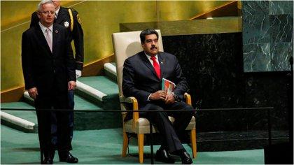Nicolás Maduro es uno de los 16 jefes de Estados que confirmaron su asistencia a la asunción de López Obrador