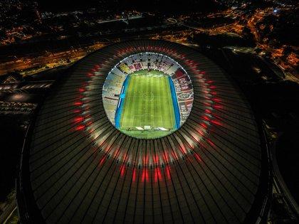 Aprueban una ley que rebautiza el estadio Maracaná con el nombre del 'rei' Pelé (Efe)