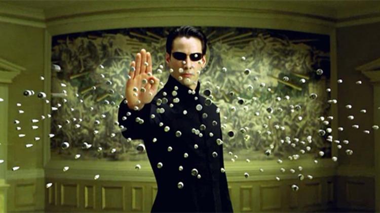 """""""Drácula, de Bram Stoker"""", """"Speed"""" y """"The Matrix """", han sido algunos de los éxitos en taquilla de Reeaves (Fotos: Archivo)"""