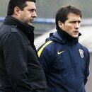 Daniel Angelici y Guillermo Barros Schelotto comienzan a diagramar el plantel de Boca para el segundo semestre de 2018