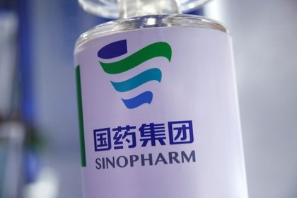 La fórmula desarrollada por China National Biotech Group, en colaboración con el Instituto de productos Biológicos de Beijing y la farmacéutica estatal china, utiliza virus inactivado (REUTERS)