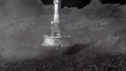 La nave espacial habrá recolectado alrededor de 400 gramos de fragmentos, que es al menos 60 gramos más de lo que se buscó inicialmente - NASA