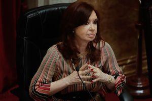 """El día que Cristina Kirchner acusó a los jueces que la sobreseyeron hoy: """"Ustedes contibuyeron a que el Gobierno de Macri ganara las elecciones"""""""