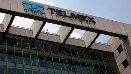 Telmex es una empresa del empresario que abrió en 1990. (Foto: Especial)