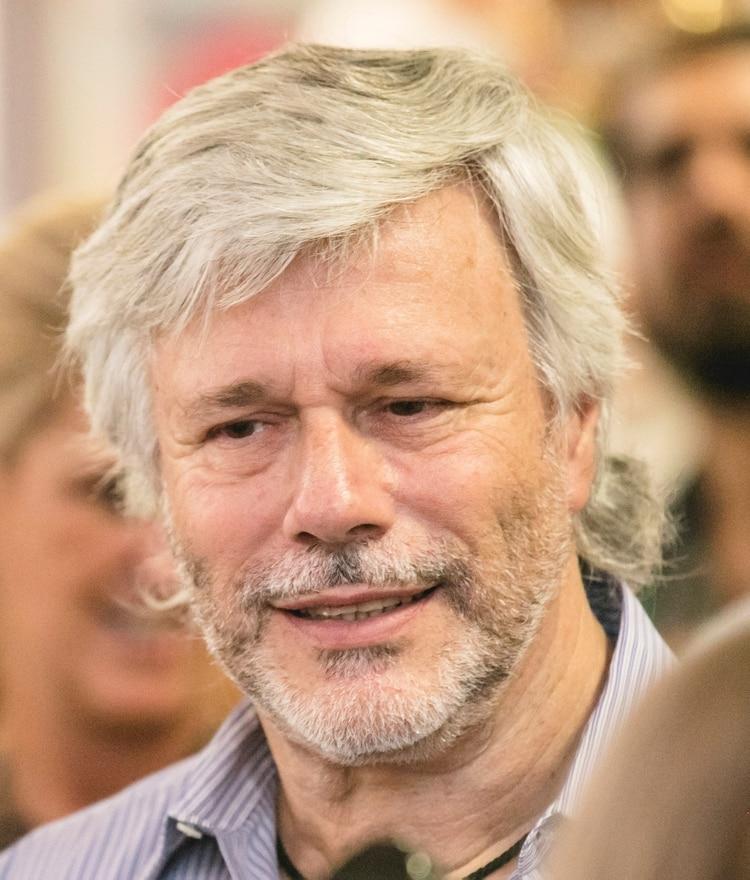 Eduardo Servente