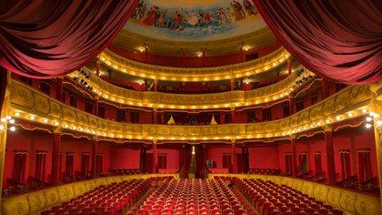 El futuro del teatro en la Argentina es una gran incógnita (Foto: prensa Teatro Colón)