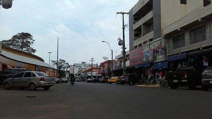 """""""Pedrojuán"""", como le dicen los lugareños se ha convertido en una de las mayores capitales de la droga del mundo (Foto: Gentileza ABC)"""