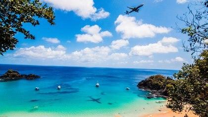 Fernando de Noronha, una de las islas más exclusivas de Brasil (@argentinayelmundo)