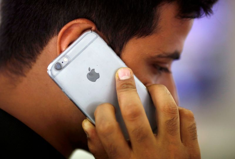 Apple instó a los usuarios a actualizar sus sistemas operativos para solucionar una vulnerabilidad (REUTERS/Adnan Abidi)