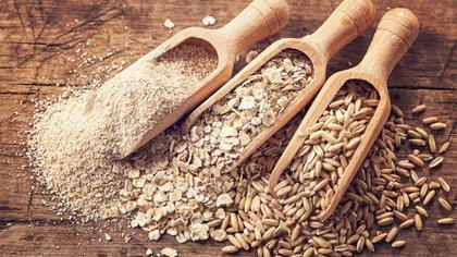 Las semillas y legumbres son excelentes para agregar textura a una preparación (Shutterstock)