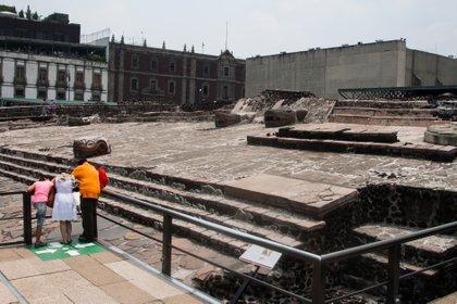 Actualmente no existen las condiciones que propicien continuar con los trabajos de difusión, publicación de investigaciones ni excavación arqueológica (Foto: Galo Cañas/Cuartoscuro)