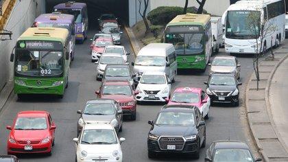 Doble Hoy no circula en CDMX y Edomex para el jueves 22 de abril: qué vehículos tendrán restricción