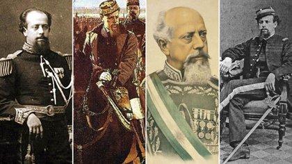 Para algunos manuales de Secundaria, Julio A. Roca no fue dos veces presidente de la Argentina. Sólo se lo evoca como un general que participó de la Campaña del Desierto o como autor de la Ley de Residencia