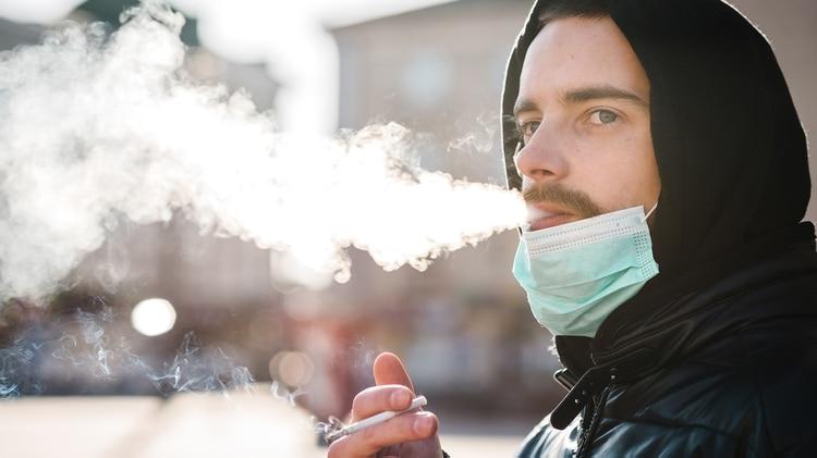 Los adictos al tabaco y la cuarentena: entre la escasez de ...