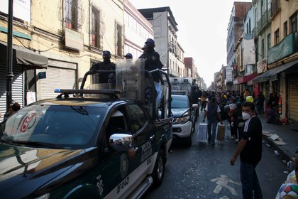(FOTO: ANDREA MURCIA /CUARTOSCURO)