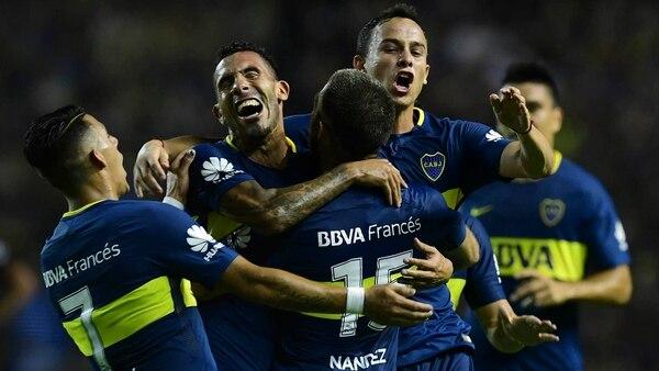 Boca defenderá la punta de la Superliga en la Bombonera (Télam)