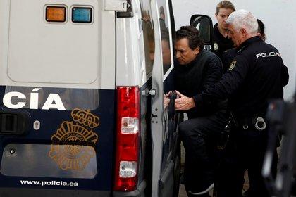 La UIF también investiga el caso de la compra de un astillero en España que generó pérdidas por 50 millones de euros para Pemex (Foto: REUTERS/Jon Nazca/Archivo)