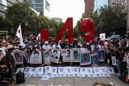 """""""El Mochomo"""" es uno de los principales sospechosos de la desaparición de los jóvenes (Foto: Galo Cañas/Cuartoscuro/Archivo)"""