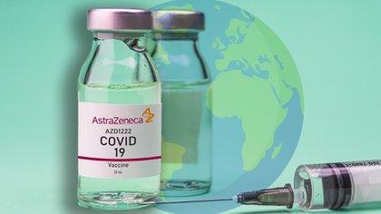 Vacuna de AstraZeneca-Oxford