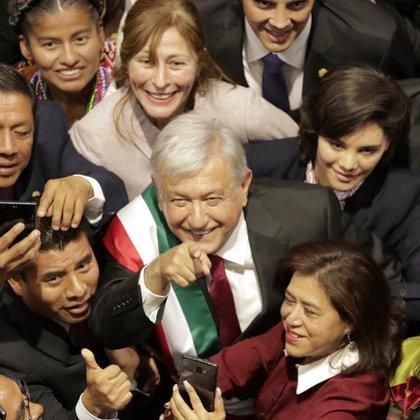 Tatiana Clouthier está por presentar un libro suyo sobre su experiencia como jefa de campaña de Andrés Manuel López Obrador (Foto: Instagram)