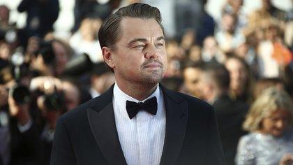 Leonardo DiCaprio (AP)