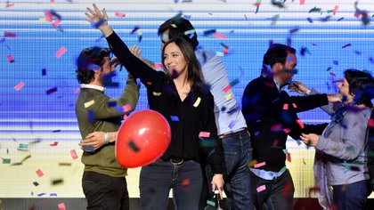 En la justicia electoral el PRO gastó $88.619.941 en las campañas de la ciudad y la provincia de Buenos Aires (Nicolás Stulberg)