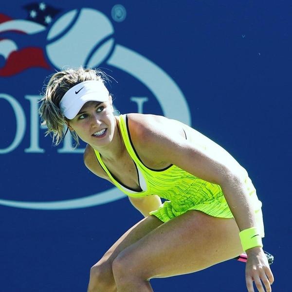 Genie Bouchard le ganó un juicio a la Federación de Tenis de Estados Unidos, organizadora del US Open