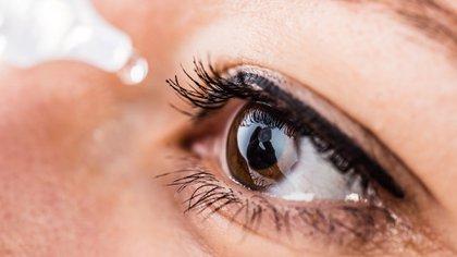 El ojo seco es una patología que se instaló con fuerza en el mundo desarrollado (iStock)