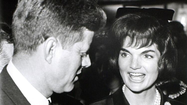 La Explosiva Revelación De Una Amiga De Jackie Kennedy Sobre